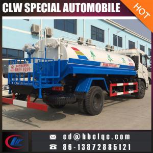 camion di serbatoio dello spruzzatore della pompa ad acqua di 8000L 10000L 8t 10t