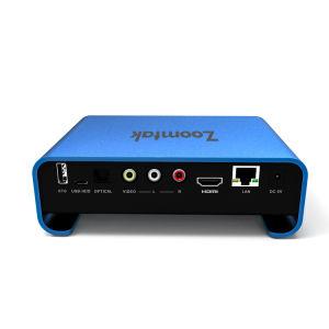 인조 인간 텔레비젼 상자 Zoomtak 가장 빠른 Upro 3GB RAM+32GB ROM
