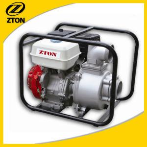 4 pouces de 188F ESSENCE/jeu de la pompe à eau du moteur à essence (ZTON)