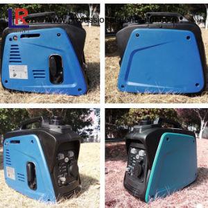 generatore della benzina dell'invertitore portatile più chiaro 1.2kw