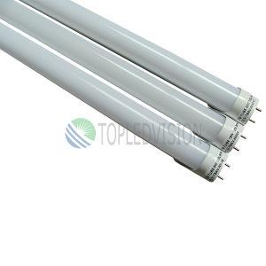 Alto tubo luminoso 3000k 4000k 6000k 1500mm 24W di T8 LED