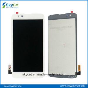 LG K7のための元の携帯電話LCDの表示のタッチ画面アセンブリ