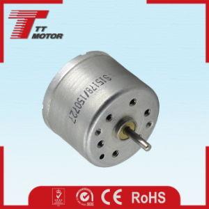 90-360r/min Velocidad sin carga eléctrica micro motor DC, para herramientas eléctricas