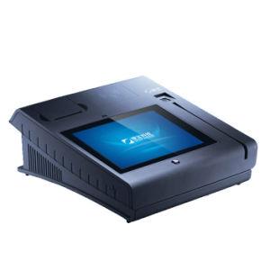 アンドロイド4.2.2 OS LCDの顧客の表示タッチ画面POSターミナル