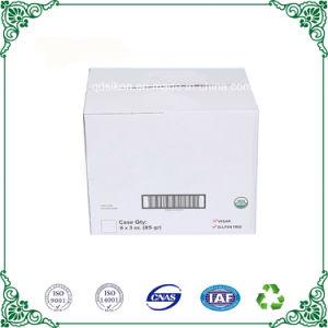 Médical de qualité de l'emballage jetable gant en PVC de stockage des boîtes en carton