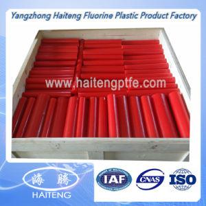 Polyurethaan Rod Pu Rod Pu Bar met Red Color