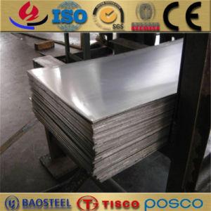 Garniture EDGE 316L poli 316ln Tôles en acier inoxydable pour le dessalement