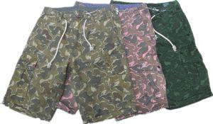 Estate Cargo Shorts per Wear del Men (s0027)