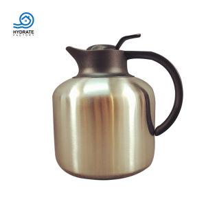 ステンレス鋼のホームコーヒーやかんの真空フラスコ
