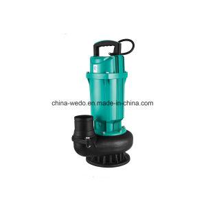 Qdx10-25-01.5 elétricas submergíveis de alta qualidade da bomba de água