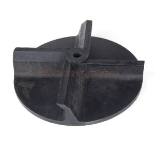Grande ventola della pompa ad acqua di formato di vendita calda con la memoria d'acciaio