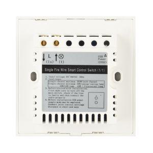 Домашняя интеллектуальный коммутатор автоматически для беспроводного использования (ES-9211)