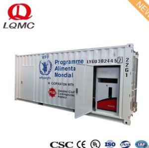 110000Lディーゼルガソリン移動式携帯用移動式燃料端末への大量70000L