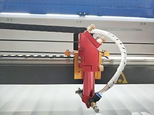 非金属小型レーザーの切断および彫版の装置