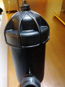 Pre-Filtration /Y Type Bdf040y filtre de traitement des eaux usées de disque