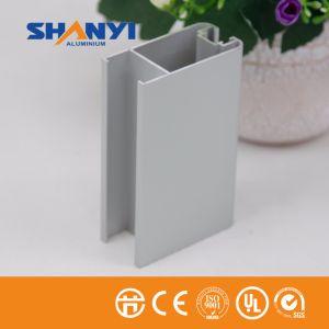 Profilo di alluminio dell'espulsione di /Aluminium di profilo per il radiatore industriale del portello della finestra