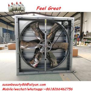 Krachtige Industriële het Ventileren van de Apparatuur van het Gevogelte Ventilator voor de Lage Prijs van de Verkoop