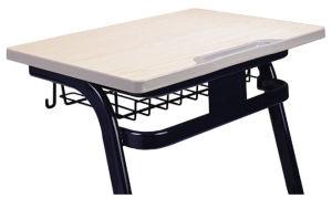 Школа письменный стол и стул - мебель из дуба