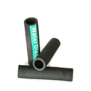 吸引の排出管のホース水吸引配達ホースのゴム製管