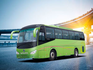 Sunlong SLK6122un ómnibus de pasajeros Diesel