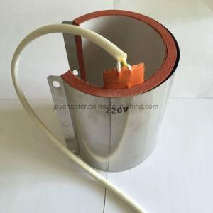 熱の押す機械のためのマグのベーキングヒーター