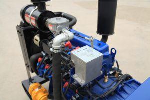 Weifangのオリジナルの工場の低価格50kwのガスの発電機セット