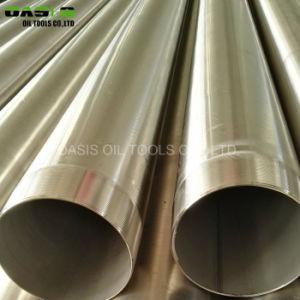 API van de levering Standaard5CT Materieel Roestvrij staal Van uitstekende kwaliteit 316 van het Koolstofstaal J55 de Pijp van het Omhulsel van de Olie