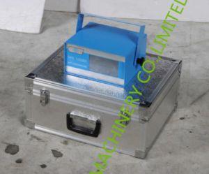 Macchina idraulica del saldatore di estremità della macchina Shr-250 di vendita di estremità della macchina di plastica buona di fusione