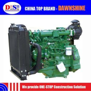 6 Cylindres de FAW Ca6DL1 Voiture de série moteur Diesel