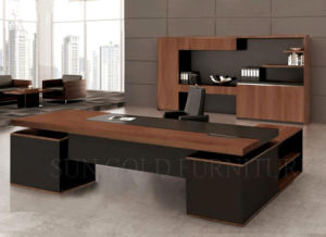 Bureau moderne de meubles de bureau de qualité supérieur sz od