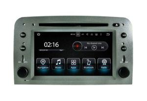 Carplay aluguer de DVD para a Alfa Romeo 147 de navegação GPS Android (HL-8805GB)