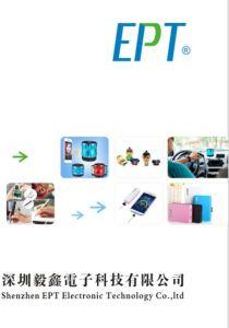 Altavoz Bluetooth de alta calidad con la función de cargador de Banco de potencia (PB-01)