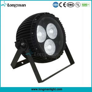 360 W de alta potencia de zoom de haz de luz LED PAR de latas