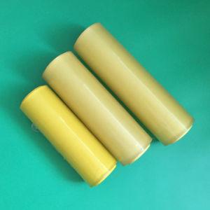 PVC envelopper de film étirable alimentaire avec les tailles personnalisées