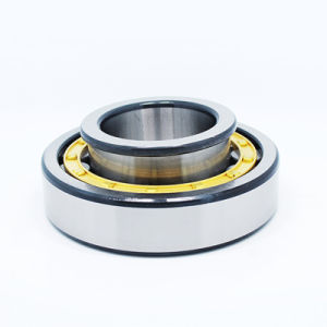 Fábrica de China Gcr15 rodamiento de rodillos cilíndricos Nu213ECP