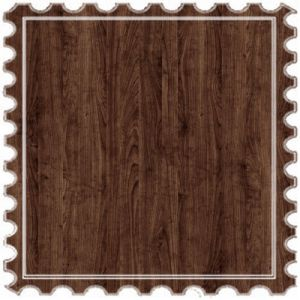 Alimentação Direta de fábrica Efeitos de madeira de cerejeira piso laminado