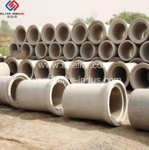 Monofilament van het cement pp Vezel voor Concrete Muur