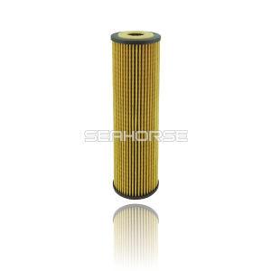 A2711840225 Filter van de Olie van de Auto van China van de Lage Prijs de Auto voor c-Klasse Auto