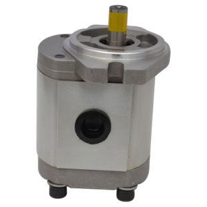 Hydraulische Zahnradpumpe Hgp-3A-F19