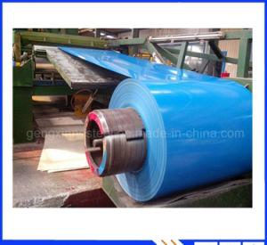 La bobina d'acciaio laminata a freddo per tetto ondulato riveste i materiali da costruzione