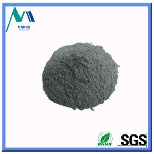 Carboneto de silício preto de alta qualidade em pó