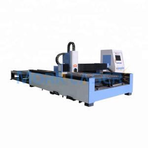 2개의 교환할 수 있는 테이블을%s 가진 강철 섬유 Laser 절단 시스템