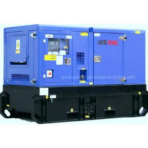 Nite Power 275kVA Standby Diesel Generating Set mit Deutz Engine