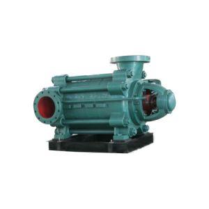 Pompe à plusieurs degrés pour le pétrole, les eaux usées (D/DG/DF/dy/DM600-60X10)