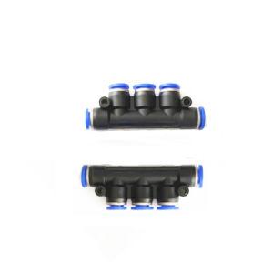 Adaptador de manguera de aire de alto rendimiento de montaje de neumáticos