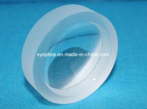 K9 Plano konvexes zylinderförmiges Objektiv