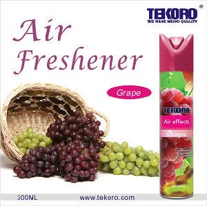 Todos os efeitos Ambientador com sabor uva