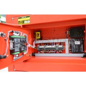 Keypower 5kVA-2500dkva Energien-Generator-Diesel mit Basissteuerpult Eepsea 7320
