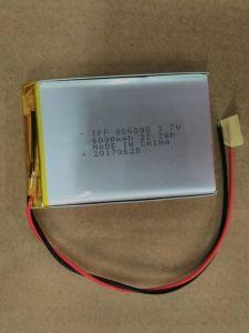 정제 컴퓨터를 위한 리튬 중합체 건전지 3.7V 4300mAh (TPP5467100)