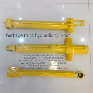 トレーラーのための油圧オイルシリンダー